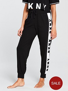 dkny-logo-long-lounge-pant-black