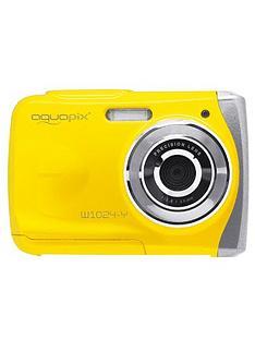 easypix-aquapix-w1024-w-splash-waterproof-camera-white