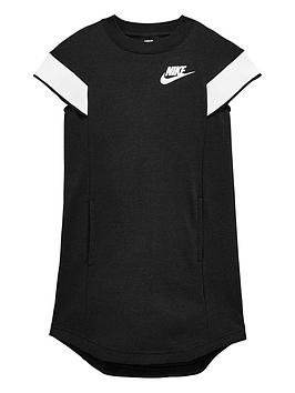 nike-sportswear-older-girls-dress-black