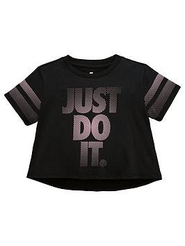 nike-sportswear-older-girls-jdinbspcrop-tee-blacknbsp