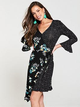 v-by-very-asymmetric-wrap-jersey-dress-floral-print