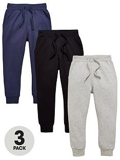 mini-v-by-very-3-pack-black-grey-and-navy-joggers