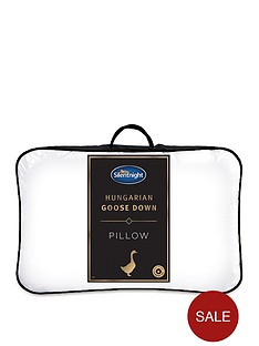 silentnight-ultimate-luxury-hungarian-goose-feather-and-down-pillow