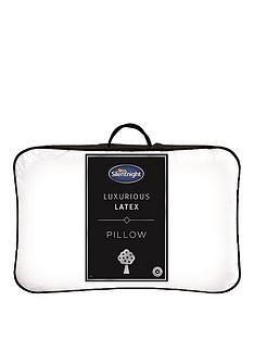 silentnight-luxurious-latex-pillow