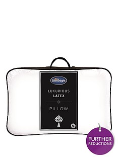silentnight-luxurious-latex-pillow