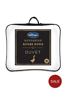 silentnight-ultimate-luxury-hungarian-goose-feather-and-down-105-tog-duvet