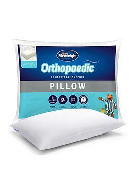 silentnight-orthopaedic-pillow