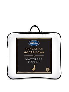 silentnight-ultimate-luxury-hungarian-goose-feather-and-down-mattress-topper