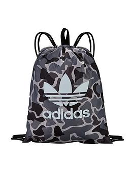 Gym Originals Camo adidas Trefoil Sack Originals Free Shipping Pick A Best Sale Authentic Cheap Sale Extremely Buy Cheap Authentic cY4sG