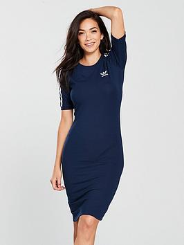 adidas-originals-3-stripes-dress-navynbsp