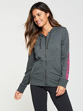 adidas-essentials-linear-zip-through-hoodienbsp--dark-grey-heathernbsp