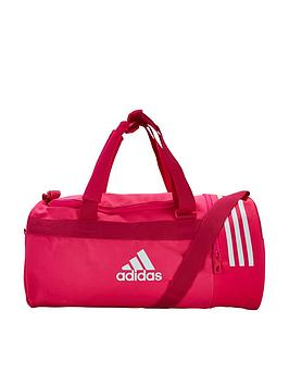 adidas-3-stripe-duffel-compartment-bag-bright-pinknbsp