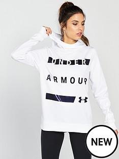 under-armour-metallic-hoodie