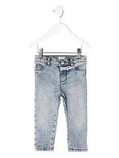 river-island-mini-kids-acid-wash-mid-rise-jeans-blue