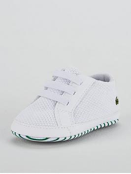 lacoste-baby-318-crib-shoe