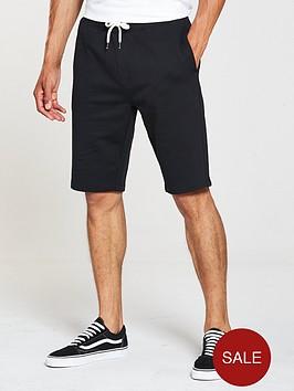 v-by-very-mens-jog-shorts-black