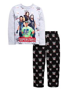 wwe-boys-pyjamas-set