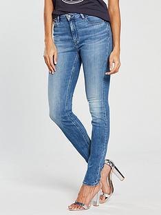 72ed6adf3 Shop Boutique Brands   Tommy hilfiger   Jeans   Women   www ...