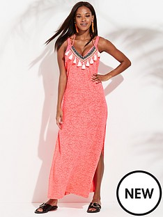 river-island-jersey-maxi-dress--pink