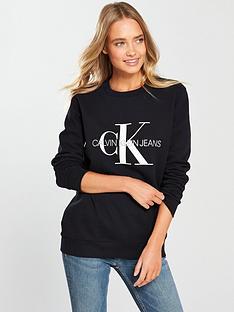 calvin-klein-jeans-monogram-logo-sweatshirtnbsp--ck-black