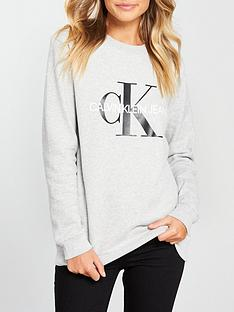 calvin-klein-jeans-monogram-logo-sweatshirt-light-heather