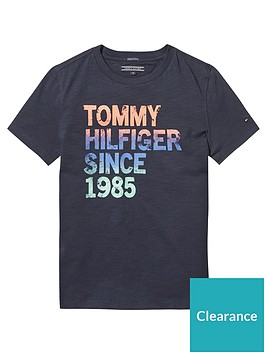 tommy-hilfiger-boys-bold-gradient-t-shirt-navy