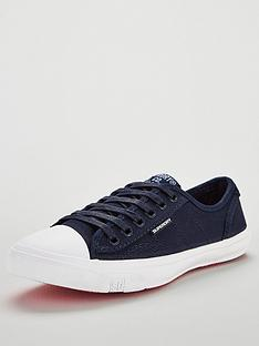 superdry-low-pro-sneaker-plimsoll-navy