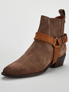 422bdb9313c6 Superdry Carter Chelsea Ankle Boot · €100