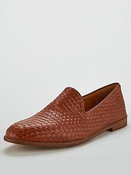 kg-adur-woven-plain-slipper
