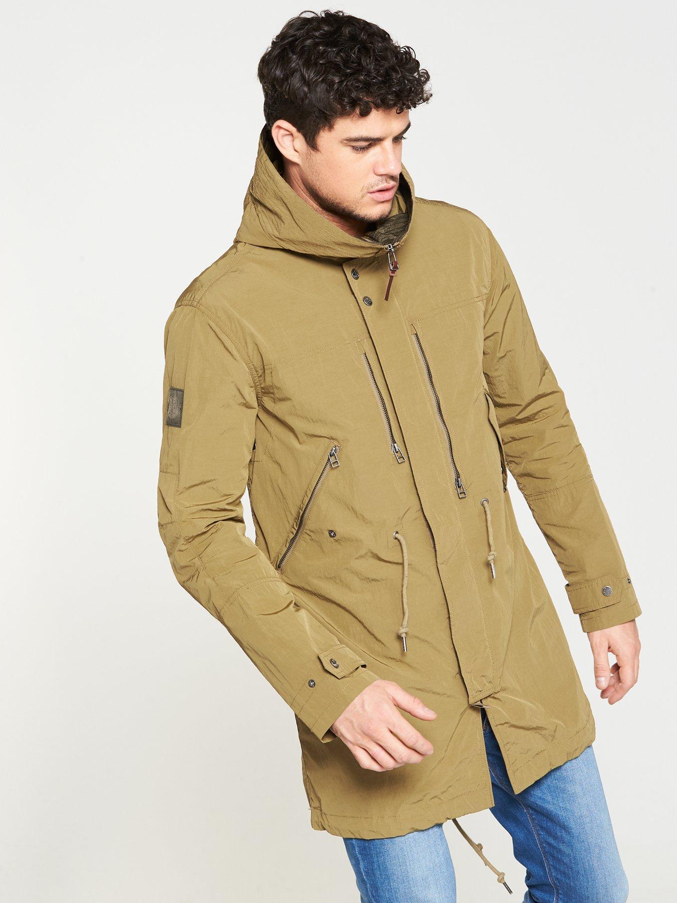 amp; ie Coats Jackets Pretty Littlewoodsireland Green S Men C6Ttqn