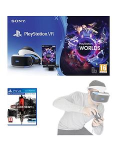 playstation-vr-starter-pack-with-the-inpatient-plus-optional-move-controller