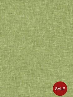 arthouse-linen-texture-wallpaper--nbspmoss-greennbsp