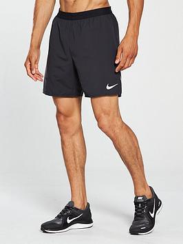 b9a78779ce03 Nike Running Distance 7-Inch Shorts
