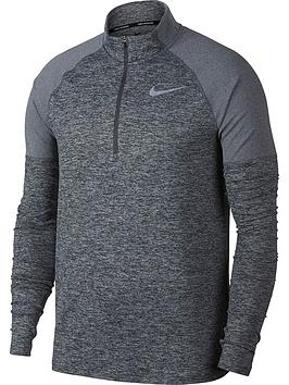 Half Zip Top Running Element Nike Buy Cheap Low Price Fee Shipping Buy Online Authentic Perfect Cheap Online 9RrQW