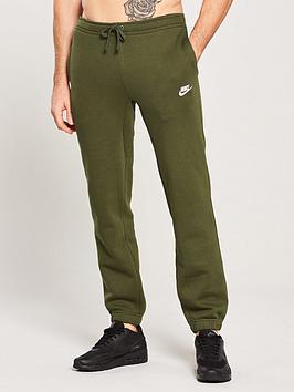 f4f7d0cb0e8b11 Nike Sportswear Club Fleece Pants