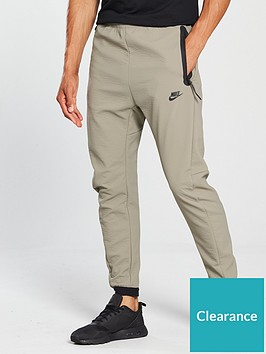 7935f7f6072c Nike Sportswear Tech Pack Woven Track Pants. View larger