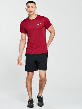 Cool T Miler Running Nike Shirt Marketable Online Free Shipping Low Shipping Fee Get Wiki Cheap Price Popular For Sale wzvS5w