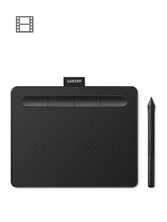wacom-intuos-small-creative-tablet-black