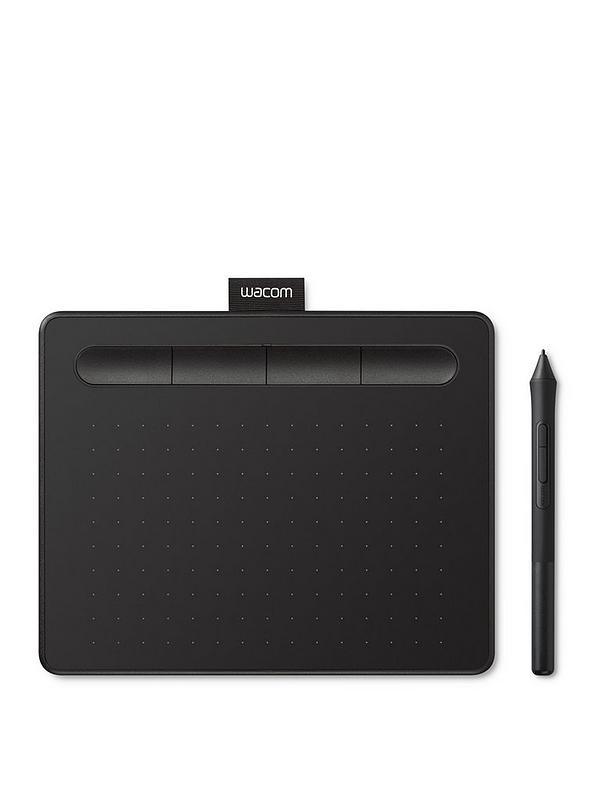 Intuos Small Creative Tablet - Black