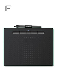 wacom-intuos-pen-tablet-in-pistachio-medium-included-wacom-intuos-stylus-bluetooth-connectivity-compatible-with-windows-and-apple