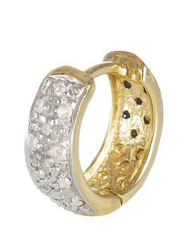 love-diamond-9-carat-yellow-gold-6pt-diamond-reversible-mens-huggie-earring