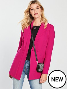 v-by-very-colour-statement-jacket-pink