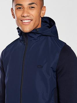 Lacoste Sportswear Jacket Knitted Cheap Sale Purchase Cheap Official Site Under Sale Online t1UZB1g