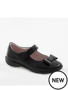 lelli-kelly-girlsnbspperrienbspschool-shoe-black