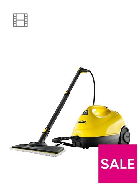 karcher-sc-2-easyfix-steam-cleaner