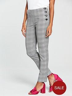 v-by-very-check-cigarette-trouser-greynbsp