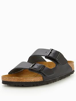 birkenstock-arizona-narrow-two-strap-slide-sandal-black