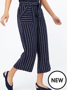 monsoon-myra-linen-stripe-crop-trouser