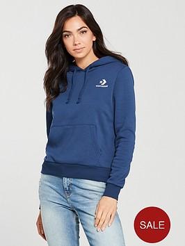 converse-star-chevron-hoodie-navynbsp