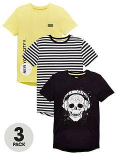 v-by-very-3-pack-skull-t-shirts